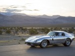 50th Anniversary Shelby Cobra Daytona Coupe