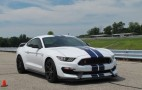2016 Ford Shelby GT350R Mustang First Ride: Video