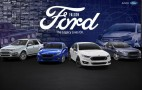 Ford shuts Australian plant, ending Falcon and Territory production