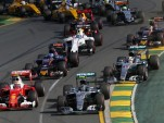 2016 Formula One Australian Grand Prix