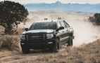 2016 GMC Sierra All Terrain X Special Edition Launched