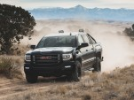 2016 GMC Sierra 1500 All Terrain X