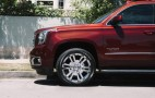 GMC takes wraps off new Yukon SLT Premium Edition
