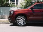 2016 GMC Yukon Premium Edition