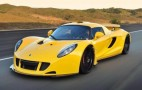 Hennessey Mulls All-Electric Venom GT