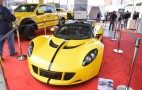 2016 Hennessey Venom GT Gets 1,451 Horsepower: 2015 SEMA Live Photos