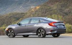 2016 Honda Civic Sedan Revealed In Full, Priced From $19,475