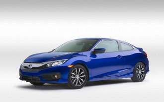 Honda Civic Coupe, VW's Geneva SUV, Radio Flyer's Tesla : What's New @ The Car Connection