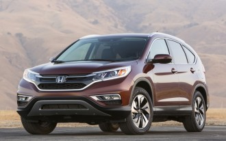 Takata Crisis Continues: 2016 Honda CR-V Recalled For Exploding Airbags, Nissan Re-Inspects Cars