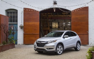 2016 Honda HR-V First Drive Video