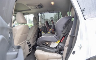 2016 Honda Pilot long-term road test: from car seats to diaper bags, hauling the family