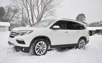 2016 Honda Pilot long-term road test: wrap up