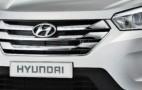 Hyundai U.S. CEO: Sub-Tucson Crossover Being Considered