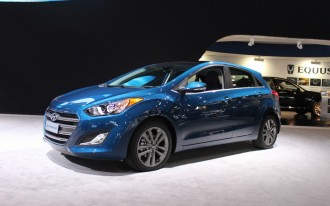 2016 Hyundai Elantra GT Video