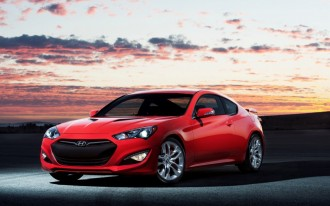 2010-2016 Genesis Coupe recalled to fix airbag issue