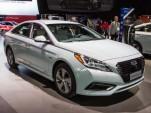 2016 Hyundai Sonata Hybrid And Plug-In Hybrid Video