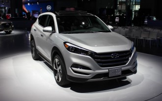 2016 Hyundai Tucson, 2016 Toyota RAV4, 2016 Ford Taurus: What's New @ The Car Connection