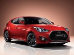 2016 Hyundai Veloster Turbo (Korean-spec)