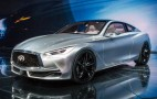 Infiniti Confirms Q30, QX30 And Redesigned Q60 Coupe For 2017 Model Year