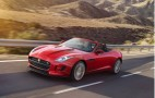 2016 Jaguar F-Type: Electric Power Steering Is Better, Says Chief Engineer