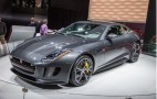 2016 Jaguar F-Type Debuts With All-Wheel Drive And Manual Transmission