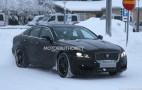 2016 Jaguar XJ Spy Shots