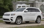 2016 Jeep Grand Cherokee: More Power And MPGs, Less Weight