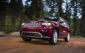 2015-2016 Jeep Grand Cherokee, Dodge Durango recalled to repair brakes