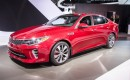 2016 Kia Optima Video Preview