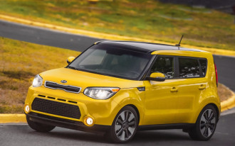 340,000 Kia Souls recalled for second time over steering issue