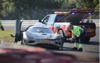 2016 Koenigsegg Agera R Development Prototype Crashed On The Nürburgring: Spy Shots