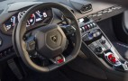 Lamborghini: Manuals Are History, And Dual-Clutch Looks Like The Future