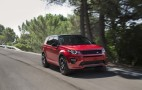 2017 Land Rover Discovery Sport preview