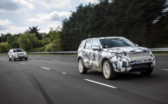 Most Important Cars, New Car Gadgets, Land Rover Discovery Sport: What's New @ The Car Connection