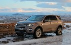 2016 Land Rover Discovery Sport first drive review