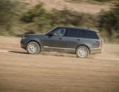 2016 Land Rover Range Rover Td6