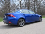 2016 Lexus IS 200t F Sport