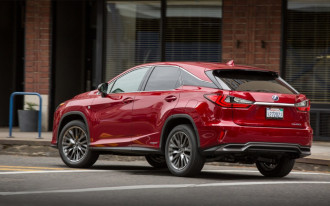 Lexus RX hybrid, Preston Tucker's car, Volvo electrics: What's New @ The Car Connection