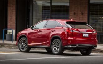 Lexus RX hybrid, Preston Tucker's car, Volvo electrics: What's New @ The Car Connection