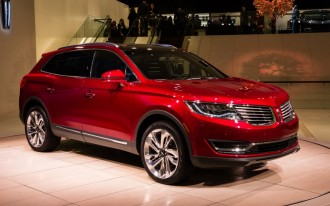 2015 Mercedes GLA, 2016 Ford Explorer, 2016 Lincoln MKX: What's New @ The Car Connection