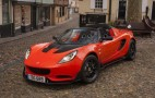 2016 Lotus Elise Cup 250: Forbidden Fruit
