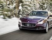 2016 Maserati Quattroporte