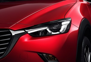 a76155ba41e IIHS small-SUV headlight ratings show how bad most lights actually are