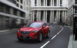 Mazda recalls 2010-2013 Mazda3, 2012-2015 Mazda5, 2013-2016 CX-5, 2016 CX-3: 2.2 million affected