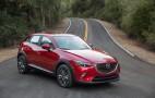 2016 Mazda CX-3 Small Crossover Price Starts At $20,000