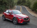 2016 Mazda CX-3 Small Crossover Price Starts At $20,000