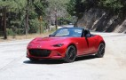 Power Move: Mazda Hasn't Ruled Out A Turbocharged MX-5
