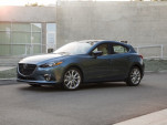 Mazda tops EPA fuel-efficiency rankings for fifth year in a row
