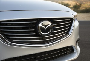 Mazda To Lean On Toyota For Hybrid, Fuel-Cell Expertise