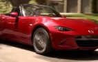 Bye Bye Zoom-Zoom: Mazda Goes Deep With New MX-5 Miata Spot: Video